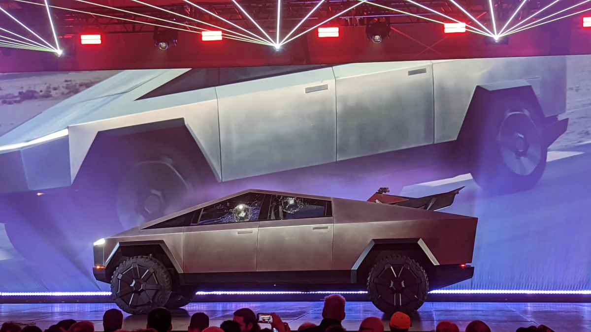 Tesla Cybertruck1