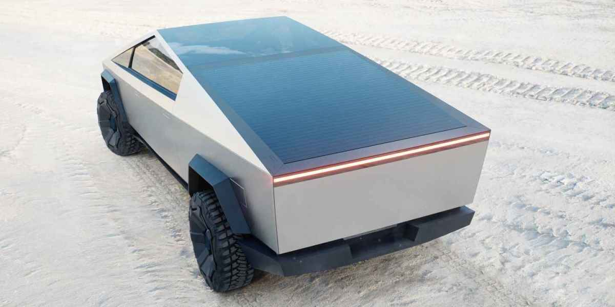 Tesla Cybertruck3