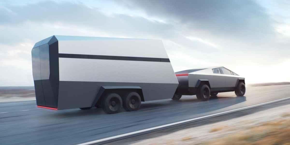 Tesla Cybertruck8