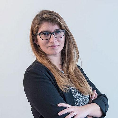 Ariadna Moreno Marín