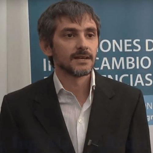 Martín González Soto